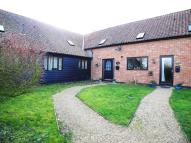 Tylney Barn Conversion for sale