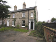 3 bed End of Terrace home to rent in Laburnum Road, Bungay