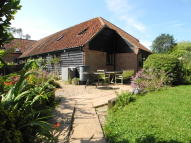 Mill Road Barn Conversion for sale