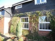 3 bedroom Detached house in Cherry Tree Cottage...