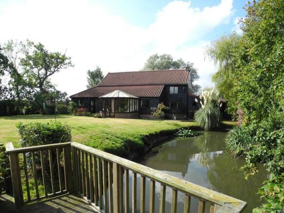 Willowdykes Barn