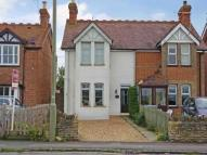Burford Road semi detached house to rent
