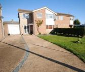 5 bedroom semi detached home in Kirby Cross Avenue...