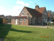 semi detached home to rent in The Fairstead,  Holt...