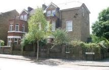 Apartment to rent in Glamorgan Road...