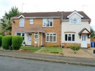 2 bed Terraced home to rent in Diana Way...