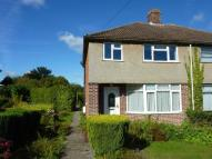Lime Road semi detached house to rent