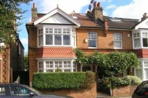 Apartment to rent in Pleydell Avenue,  London...