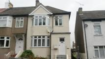 Terraced property to rent in Station Road North...