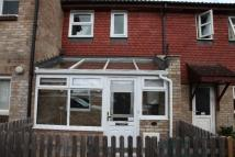 2 bed Terraced house to rent in Ethelred Gardens, Totton...