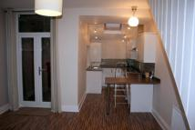 Terraced property to rent in Dorset Avenue...
