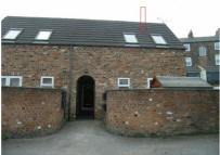 Studio flat to rent in Cambridge Mews...