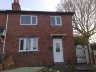 semi detached house to rent in Brook Crescent...
