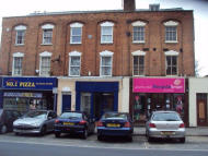 property to rent in Worcester Street, Gloucester, Gloucestershire, GL1