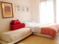 Walmer Road Studio apartment to rent