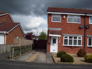 3 bedroom semi detached home in Wetherall Avenue, Durham...