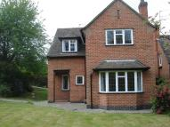 Detached house to rent in  Maplewell Road...