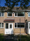 Terraced property in Seaton Close, Wardley...
