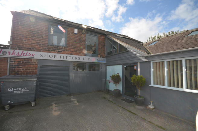 Commercial Property For Sale Chapeltown Sheffield
