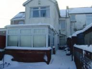 3 bed Terraced property in Hughes Avenue, EBBW VALE...