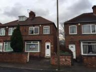 semi detached home to rent in Haigh Road, Balby...