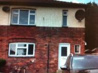semi detached house in Stubley Road...