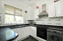 Studio flat in Riggindale Road, LONDON