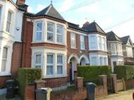 Flat to rent in Harborough Road