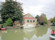 property for sale in Waterside Barn, Maxcroft Lane, Hilperton Marsh, Trowbridge