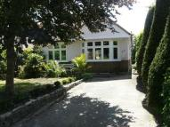 2 bed Bungalow in Connaught Crescent...