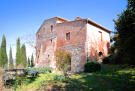 house for sale in Montepulciano, Tuscany...