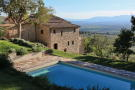 Farm House in Trevi, Umbria, Italy