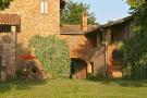 Apartment for sale in Montegabbione, Umbria...