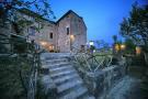Farm House in Perugia, Umbria, Italy