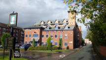 property for sale in Ravenstone House, Britannia Road, Sale, Cheshire, M33 2NN