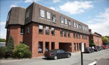 property to rent in Ten West Street, Alderley Edge, SK9