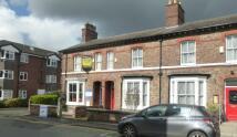 property to rent in 20 George Street, Alderley Edge, SK9 7EJ