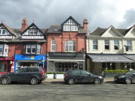 property to rent in 73A London Road, Alderley Edge, SK9 7DY