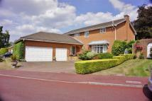 4 bed Detached property for sale in Coombehurst Close...