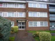 Flat for sale in Chesterfield Lodge...