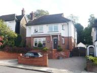 5 bed Detached home for sale in Old Park Ridings, London...