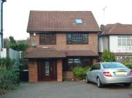 4 bedroom Detached home for sale in Houndsden Road, London...