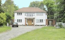 Bush Hill Detached house for sale