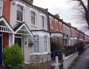 Terraced home in Hoppers Road, London, N21