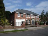 Detached house to rent in Downes Court, London, N21