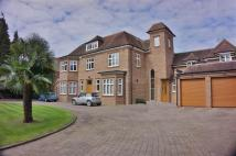Detached property for sale in Broad Walk...