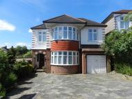 Detached house for sale in South Lodge Drive...