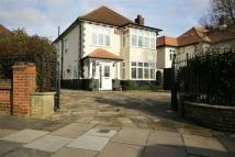 Detached house for sale in Bush Hill...
