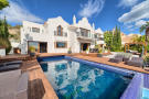 4 bed Detached Villa for sale in Andalusia, Malaga...