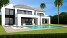 Detached house in Andalusia, Malaga...